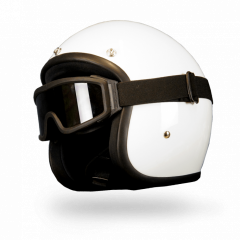 Matrix Jet Motorcycle helmet